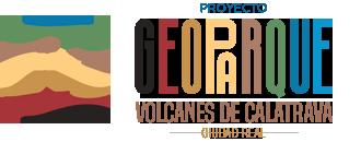 Proyecto Geoparque - Volcanes de Calatrava, Ciudad Real